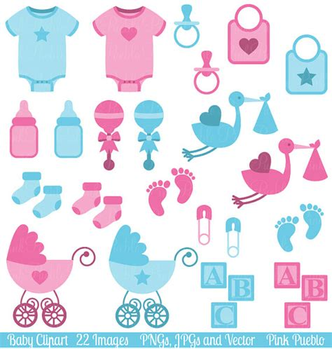 Baby Shower Graphics by Baby Clip Clipart Boy And Baby Shower Clip By