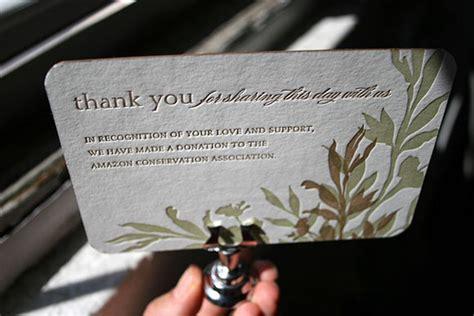 Wedding Gift Donation Site by Charitable Wedding Archives Calluna Eventscalluna Events