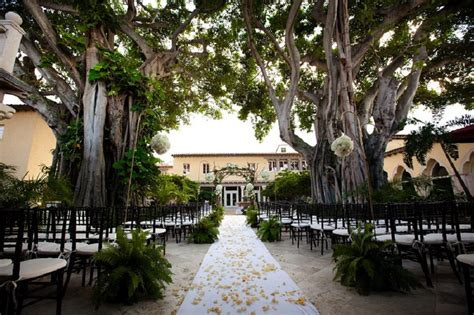 Wedding Venues Florida by Boca Raton Wedding Venues Weddings South Florida The
