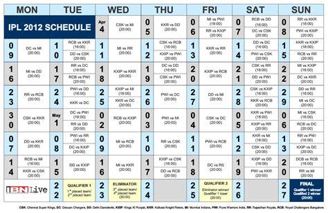 t20 ipl 2017 schedule ipl t20 2014 season 7 match schedule holidays oo