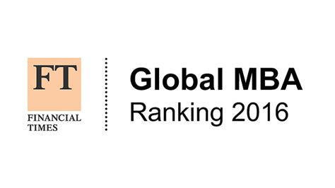 Ft Mba by Which Is The Top Ranked Mba In China China Admissions