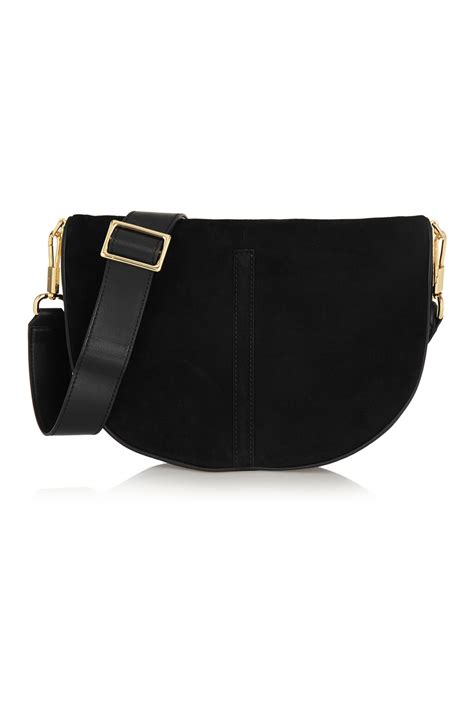 Summer Crossbody Bag Black by 20 Crossbody Bags For Summer 2016 Black Leather