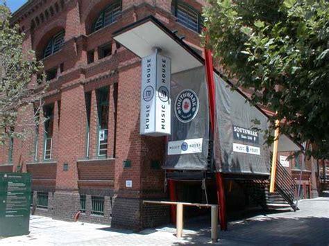 Music House Adelaide Sa Australia 2002