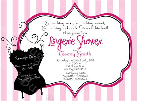 corset bachelorette invitation by luvbugdesign