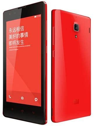 Hp Xiaomi Redmi 1s Hongmi 1s xiaomi hongmi 1s price in malaysia specs technave