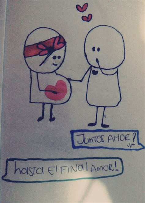 fotos de amor no tumblr esque mis dibujos image 2831680 by marky on favim com