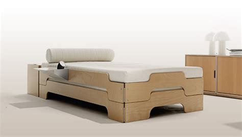 Ideas For Home Interiors by 6 Trendy Stacking Beds Vurni