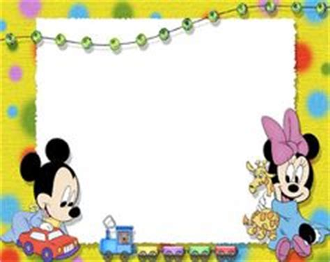 Mickey Mouse Minnie Mouse W3173 A3 2017 Print 3d S 1000 images about disney printables borders photo