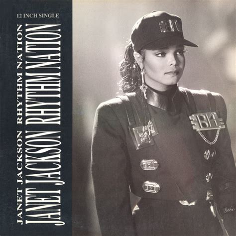 Janet Jackson Is Turning Japanese by Janet Jackson Rhythm Nation At Discogs
