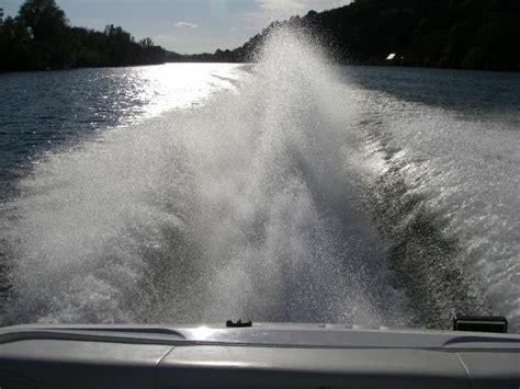 motorboot trimmen richtig trimmen artikel in boote 02 2010 seite 3