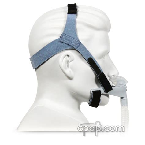 cpap optilife nasal pillow cpap mask with headgear