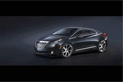 cadillac elr electric car cadillac elr luxury electric quiet fuel electric cars