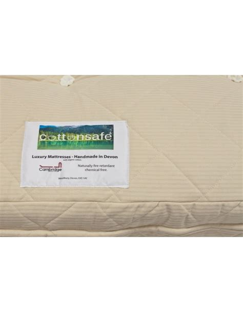 chemical free futon cottonsafe chemical free cocoloc mattress firm natural