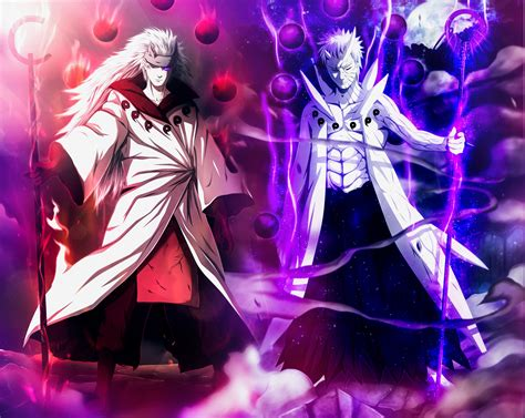 naruto shippuuden anime uchiha obito uchiha madara wallpapers hd desktop  mobile backgrounds