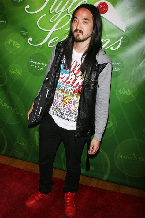 steve aoki the grand steve aoki picture 10 tanqueray style sessions grand finale