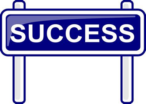 Success L by Success Clip At Clker Vector Clip