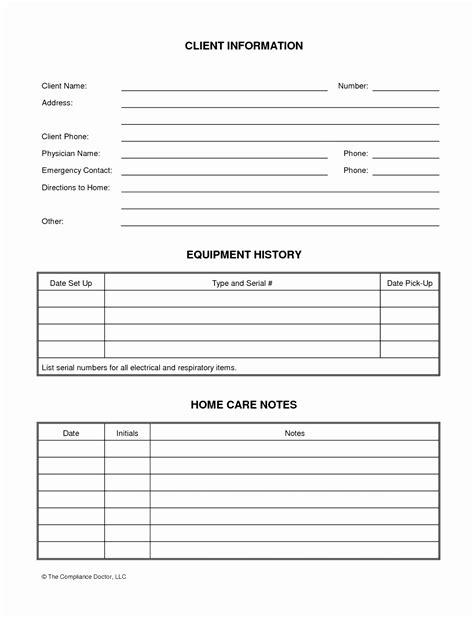 client application form template 7 client application form template eireo templatesz234
