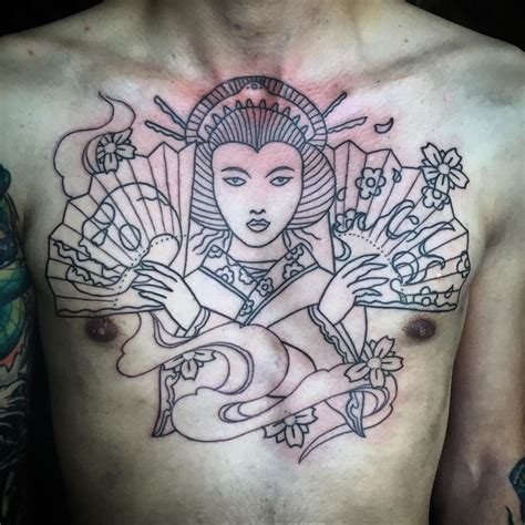 geisha tattoo meaning best 25 geisha tattoos ideas on geisha