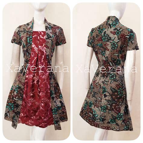 desain baju batik long dress instagram xaverana line id xaverana cantumkan nya