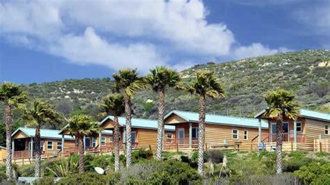 Jalama Cabins by Jalama Cottages Reservation Information