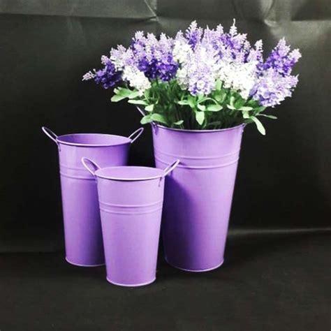 Cheap Planters And Pots by Wholesale Garden Tin Box Iron Pots Flower Pots