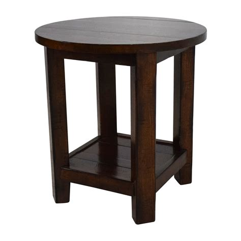 pottery barn table 62 pottery barn pottery barn wooden side table tables