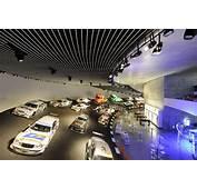 Mercedes Benz Museum  Eventlocation Fiylo