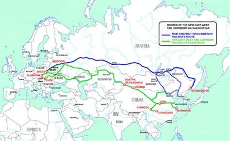 china invites bulgaria  join high speed asia europe rail
