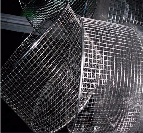 high in strength galvanized stainless steel wire mesh home