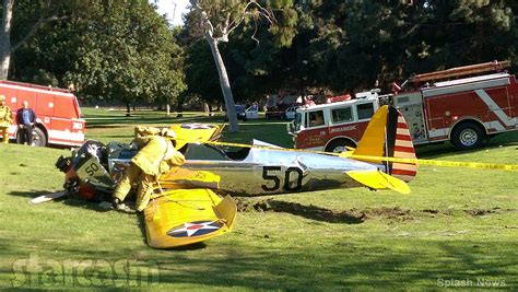 harrison ford plane crash update on harrison ford s condition after plane crash