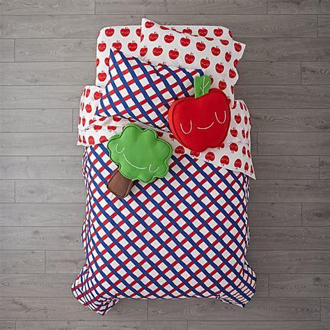 apple bedding organic apple orchard bedding the land of nod