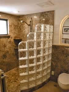 superior Home Kitchen Design Ideas #1: doorless-walk-in-shower-ideas.jpg