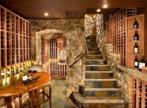 Wine Cellars In Homes - wine cellar 1 home design garden amp architecture blog magazine
