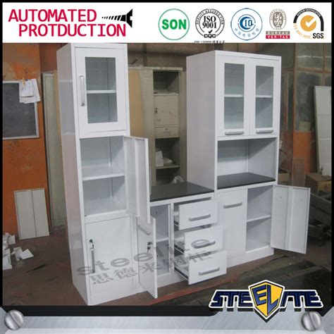 white metal kitchen cabinets home used white metal kitchen cabinets kitchen design