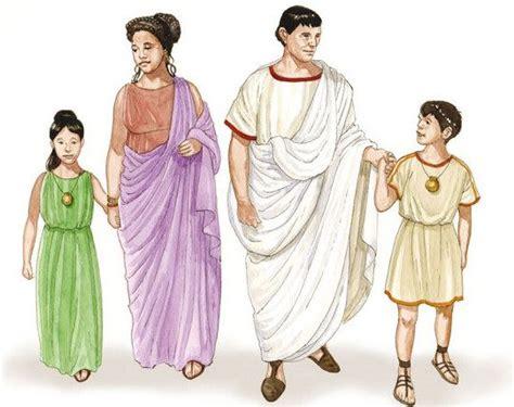 imagenes de la familia romana imagen de la antigua familia romana roma antigua