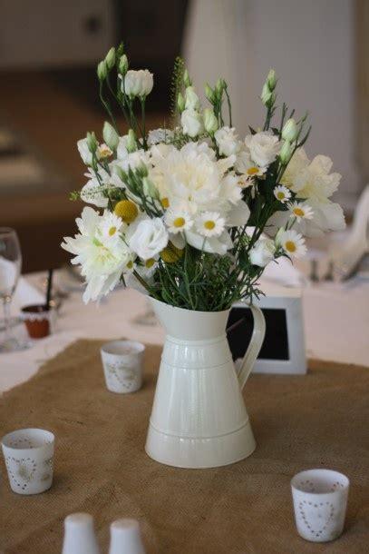 wedding flower jugs pretty wedding flowers floral arrangements and flower