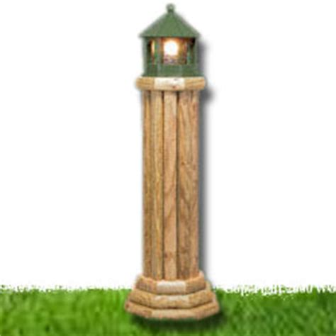 Landscape Timber Lighthouse The Winfield Collection Landscape Timber Lighthouse Plan
