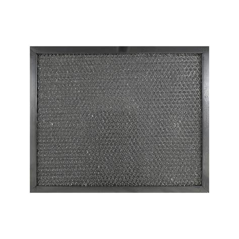 Range Grease Filter order rangeaire 610002 aluminum mesh grease range