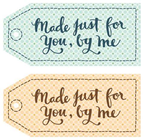 free printable handmade holidays gift tags imagine gnats scrapbooking scrapbooking scrapbooking