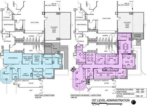 community center floor plans 28 neighborhood clinic floor plan trend sro at