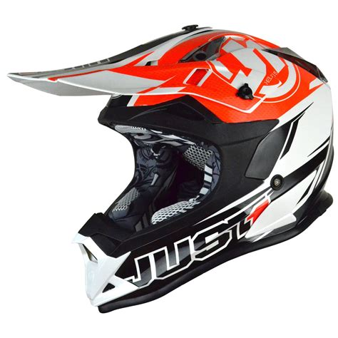 Helm Just1 Just1 Helm J32 Pro Schwarz Orange 2018 Maciag Offroad