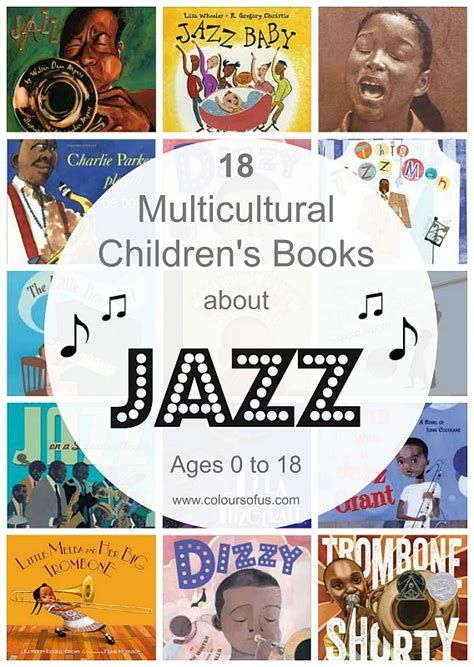 children s books about colors 18 multicultural children s books about jazz