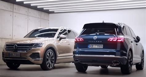 Song In Volkswagen Commercial by All New 2019 Volkswagen Touareg Commercial Song