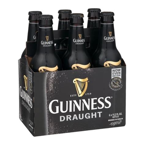 Pers Premium L 42 guinness draught 6 pack hy vee aisles