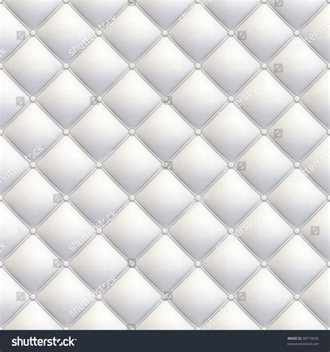 Check Background Texture Leather White Tile Background Gallery
