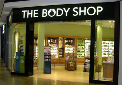 the body shop westfarms