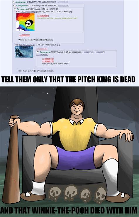 Christopher Robin Meme - winnie the pooh home run derby meme