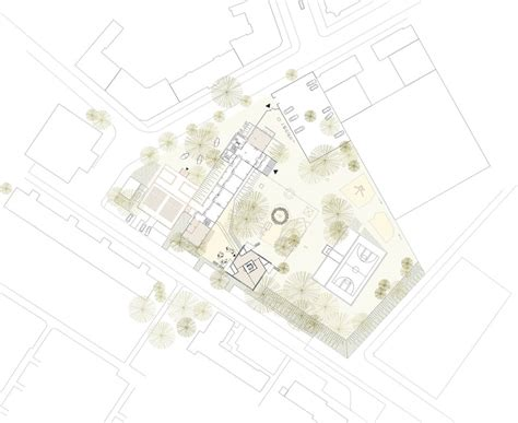 tree house site plan after school treehouse freie waldorf school prenzlauer berg die