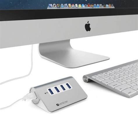 porte usb mac satechi 4 port usb 3 0 hub mac kuwait gifts and