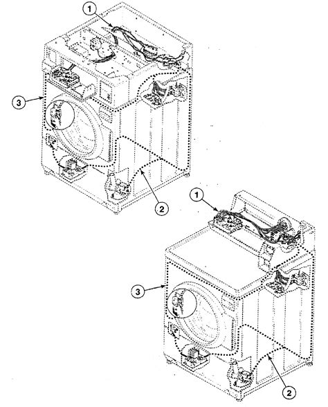 speed washer parts diagram size